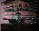 Стеклянные торговые павильоны_3